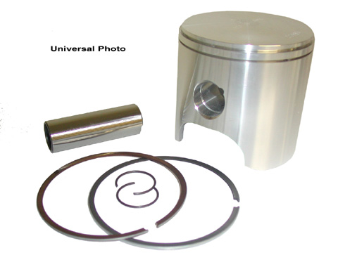 WISECO DIRTBIKE PISTON 0.60 MM
