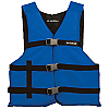 AIRHEAD ADULT NYLON LIFE JACKETS