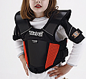 TEKVEST OFF ROAD LITTLE PEOPLE - PEE WEE, KIDS, YOUTH SIZES
