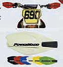 PowerMadd PowerX Series Handguards