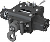 KFI ASP-35 POLARIS ASSAULT 3500 LB WINCH KIT
