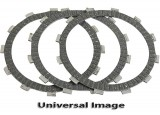 PROX FRICTION PLATE SET CR125 '00-07 + GAS GAS 125 '00-09