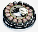RICK'S ELECTRIC, OE STYLE STATOR