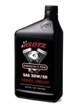KLOTZ V-TWIN 20W50 OIL (QT)
