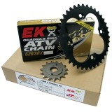 WILD BOAR CHAIN AND SPROCKET KIT