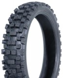 K781 TRIPLE (HARD TERRAIN) 110/80-19