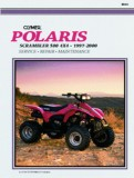 POLARIS SCRAMBLER MANUAL