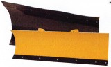 "EAGLE 72"" PLOW BLADE BLACK STANDARD"