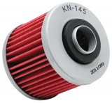 K&N OIL FILTER YAMAHA ATV