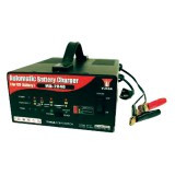ACCUMATE 6/12 MINI - AUTOMATIC 3-STEP CHARGER/MAINTAINER