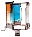 RAINBOW STROBE CAGE FOR H4 BULB