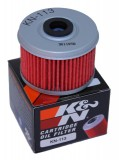 K&N OIL FILTER HONDA ATV