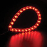 STREET-FX FLEX LIGHTS - RED