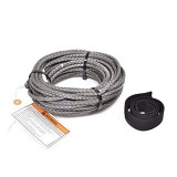 REPLACEMENT SYNTHETIC ROPE FOR WARN XT 4.0