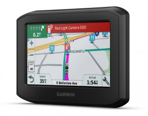 "Garmin zūmo® 396LMT-S 4.3"" Display Motorcycle Navigator"